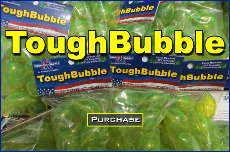 Tough Bubbles